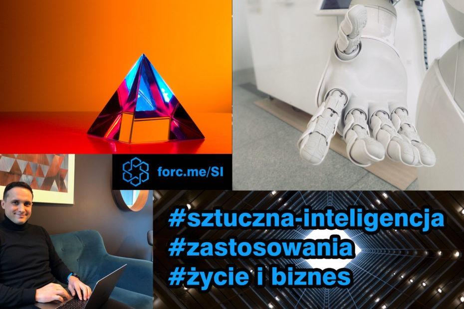 podcast sztuczna inteligencja